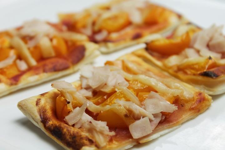 pizzaatjes